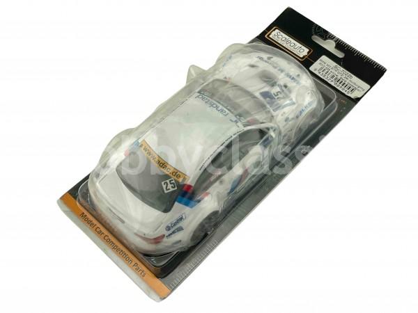 Carrocería 1/24 BMW M3 GTR - 1st Nurburgring 2010