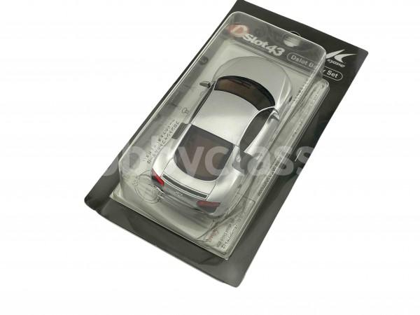Carrocería 1/43 Audi R8 - Silver
