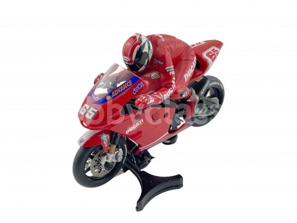Moto GP Ducati - Loris Capirossi