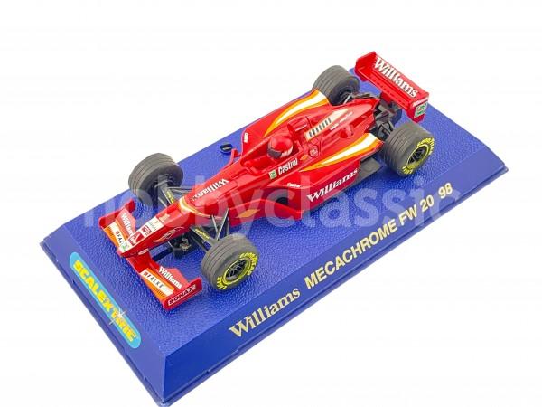 Williams FW20 - n1