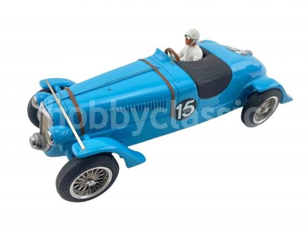 Delahaye 135 CS - 1st Le Mans 1938