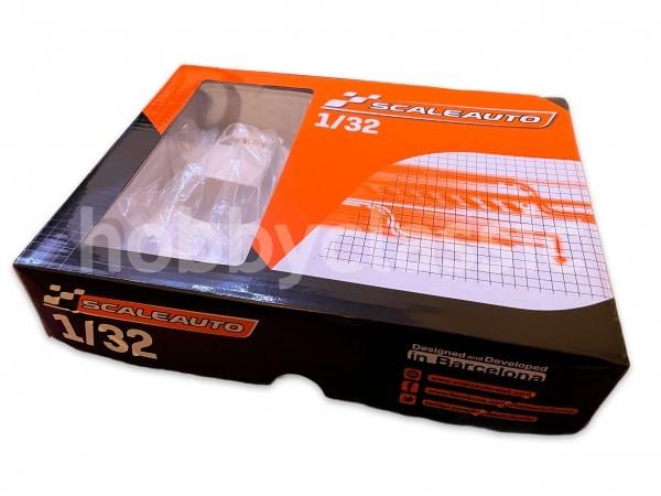Pack Porsche 991.2 RSR + Alerón Flex