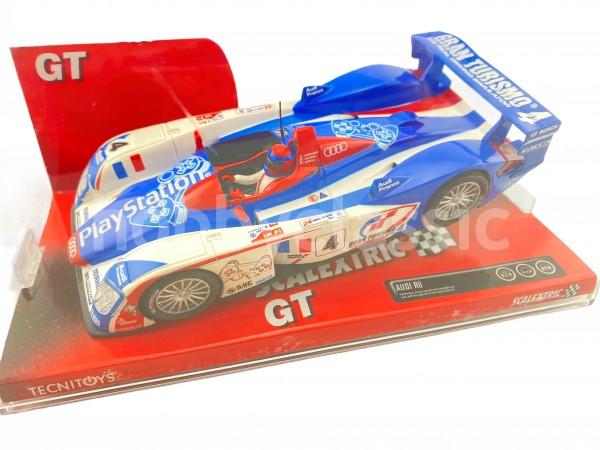 Audi R8 Playstation - Le Mans 2005