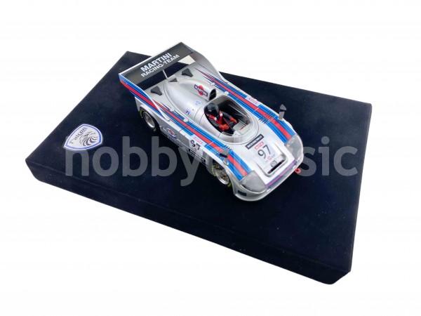 Porsche 908/3T Martini - ed. Limitada