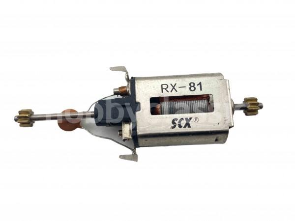Motor RX-81