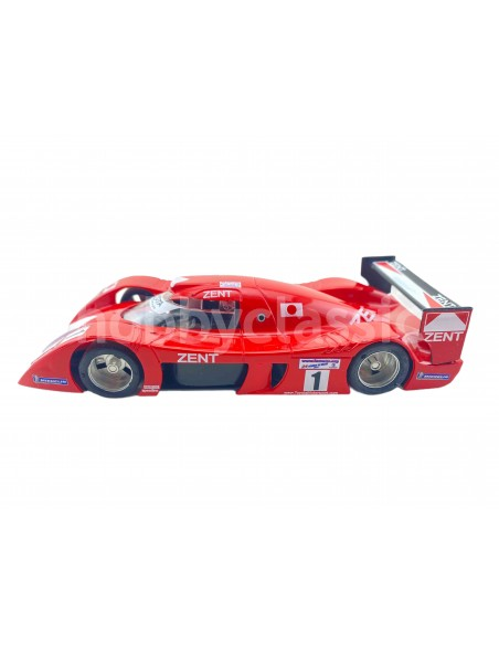 Toyota GT-One - Le Mans 1999