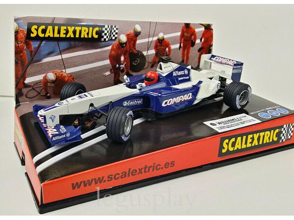 Williams F-1