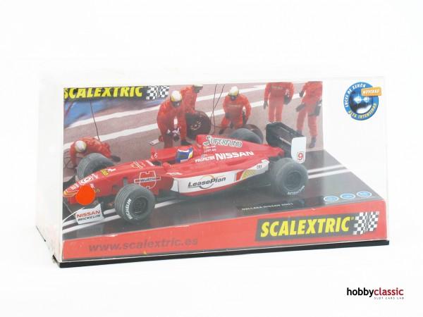 Dallara World Series