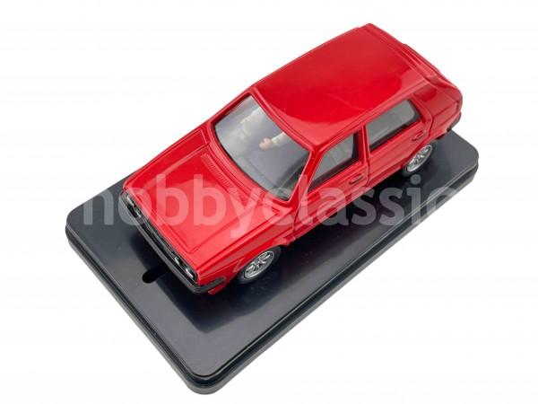 Volkswagen Golf MK2 - Rojo