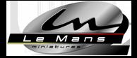 Manufacturer - Le Mans Miniatures