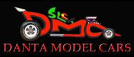 Manufacturer - Danta Model Cars