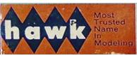 Manufacturer - Hawk